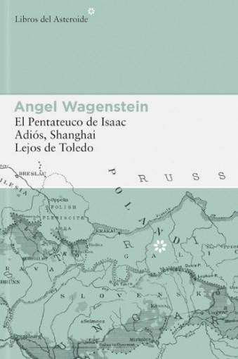 Estuche Angel Wagenstein