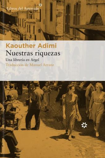 Nuestras riquezas. Una librería en Argel